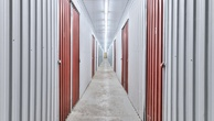 Rent St-Hubert storage units at 1819 Rue Montcalm. We offer a wide-range of affordable self storage units and your first 4 weeks are free!