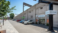 Rent Montreal storage units at 344 Boulevard Robert-Bourassa. We offer a wide-range of affordable self storage units and your first 4 weeks are free!