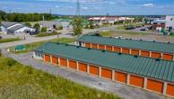 Depotium Mini-Entrepôt – Vaudreuil-Dorion, située au 2150, rue Chicoine, a la solution d'entreposage qu'il vous faut. Réservez dès aujourd'hui!