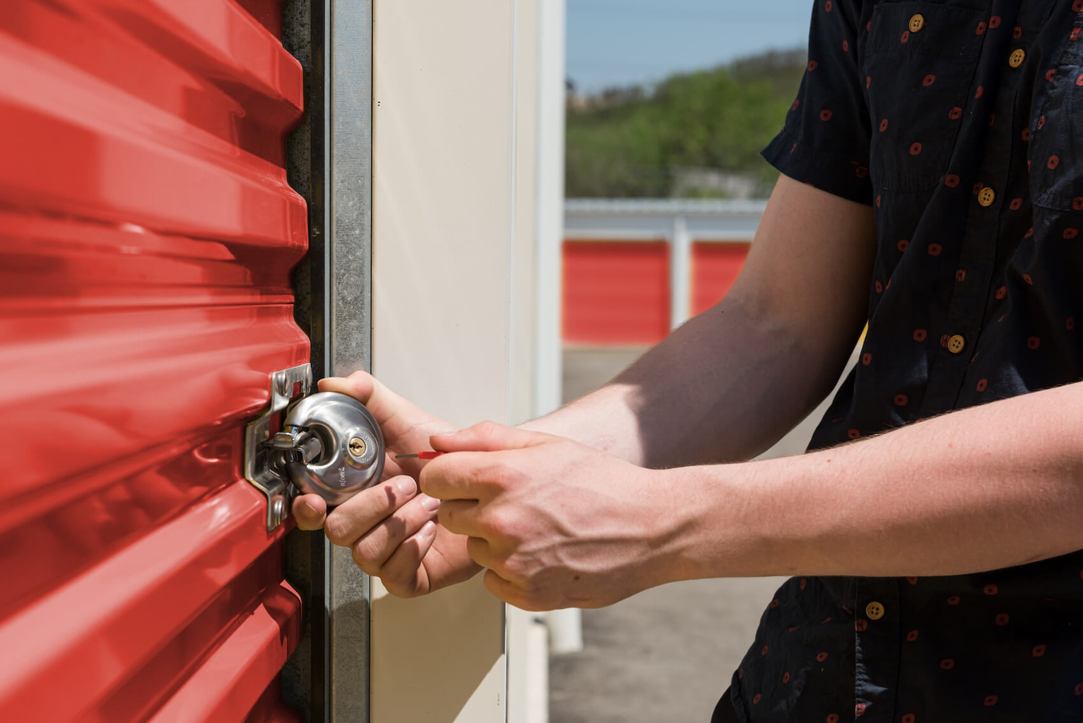 Rent Vaudreuil-Dorion storage units at 2871 Rue du Meunier. We offer a wide-range of affordable self storage units and your first 4 weeks are free!
