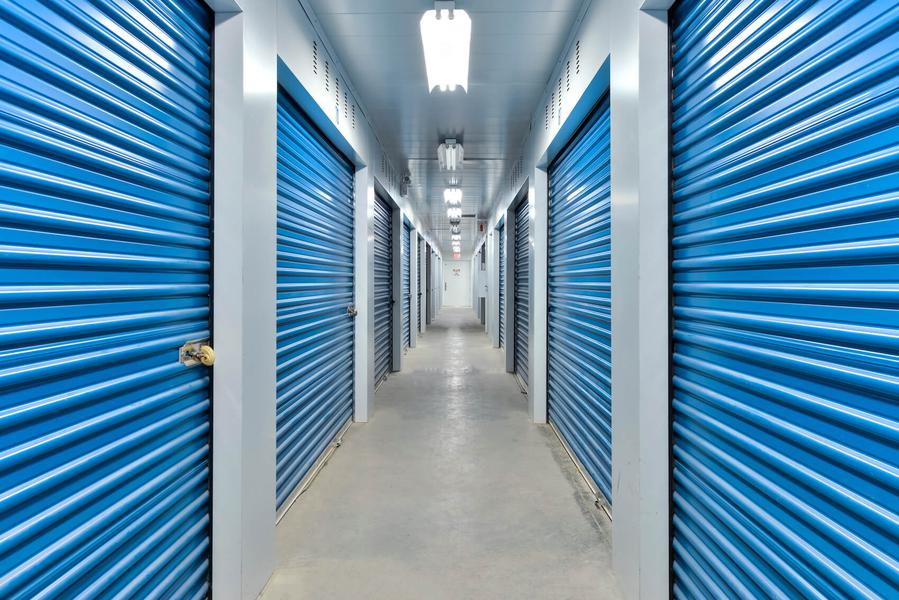 Rent downtown Toronto storage units at 356 Eastern Ave. We offer a wide-range of affordable self storage units and your first 4 weeks are free!