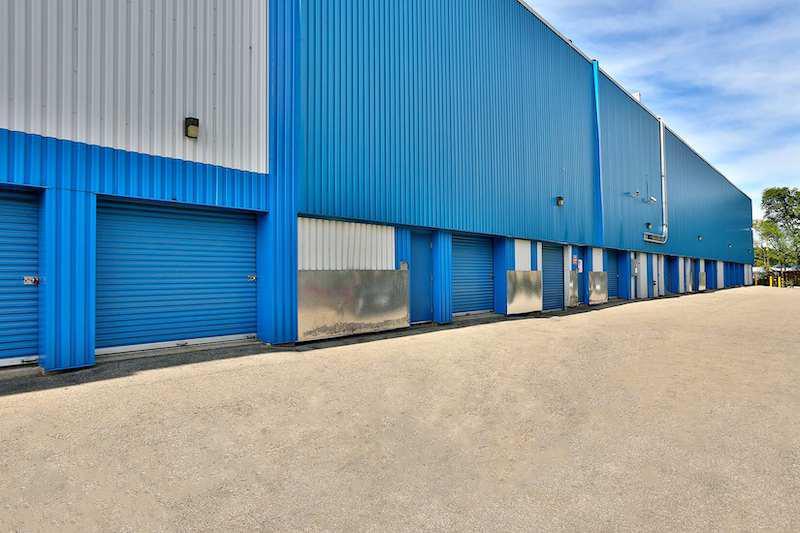 La succursale Access Storage – Mississauga, située au 37, rue John, a la solution d'entreposage en libre-service qu'il vous faut. Réservez dès aujourd'hui!