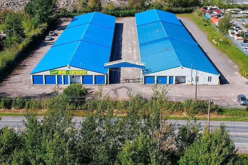 Depotium Mini-Entrepôt – Vaudreuil-Dorion (Nord), située au 3550 boul. de la Cité-des-Jeunes, a la solution d'entreposage qu'il vous faut. Réservez sans tarder!