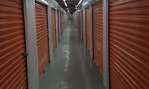 Depotium Mini-Entrepôt - Montréal (Downtown) located at 344 Boulevard Robert-Bourassa has the storage solutions you need. Call to reserve today!