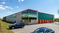 Rent Saint-Hubert storage units at 3350 Boulevard Sir-Wilfrid-Laurier. We offer a wide-range of affordable self storage units and your first 4 weeks are free!