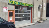 Depotium Mini-Entrepôt - Montréal (Notre-Dame O) located at 889 Notre-Dame Street West has the storage solutions you need. Call to reserve today!