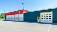 Rent Montreal storage units at 15949 Rue Sherbrooke Est. We offer a wide-range of affordable self storage units and your first 4 weeks are free!