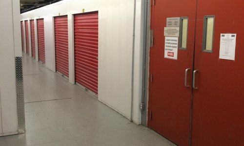 Depotium Mini-Entrepôt - Lachine located at 100 Boulevard Montréal-Toronto has the storage solutions you need. Call to reserve today!