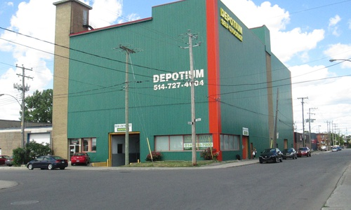 Depotium Mini-Entrepôt - Montréal North located at 8469 8ième Ave has the storage solutions you need. Call to reserve today!