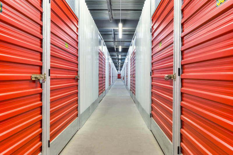 Rent Candiac storage unit at 2 Rue Radisson. We offer a wide-range of affordable self storage units and your first 4 weeks are free!