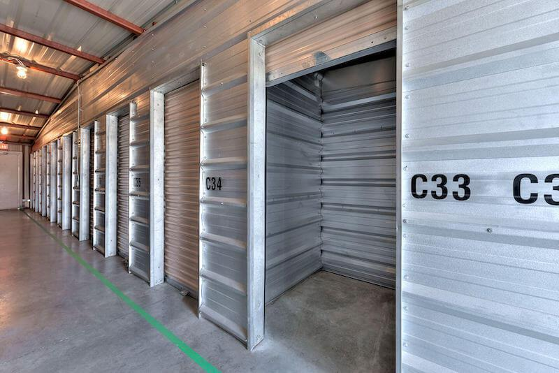Rent Orleans storage units at 1430 Youville Drive. We offer a wide-range of affordable self storage units and your first 4 weeks are free!