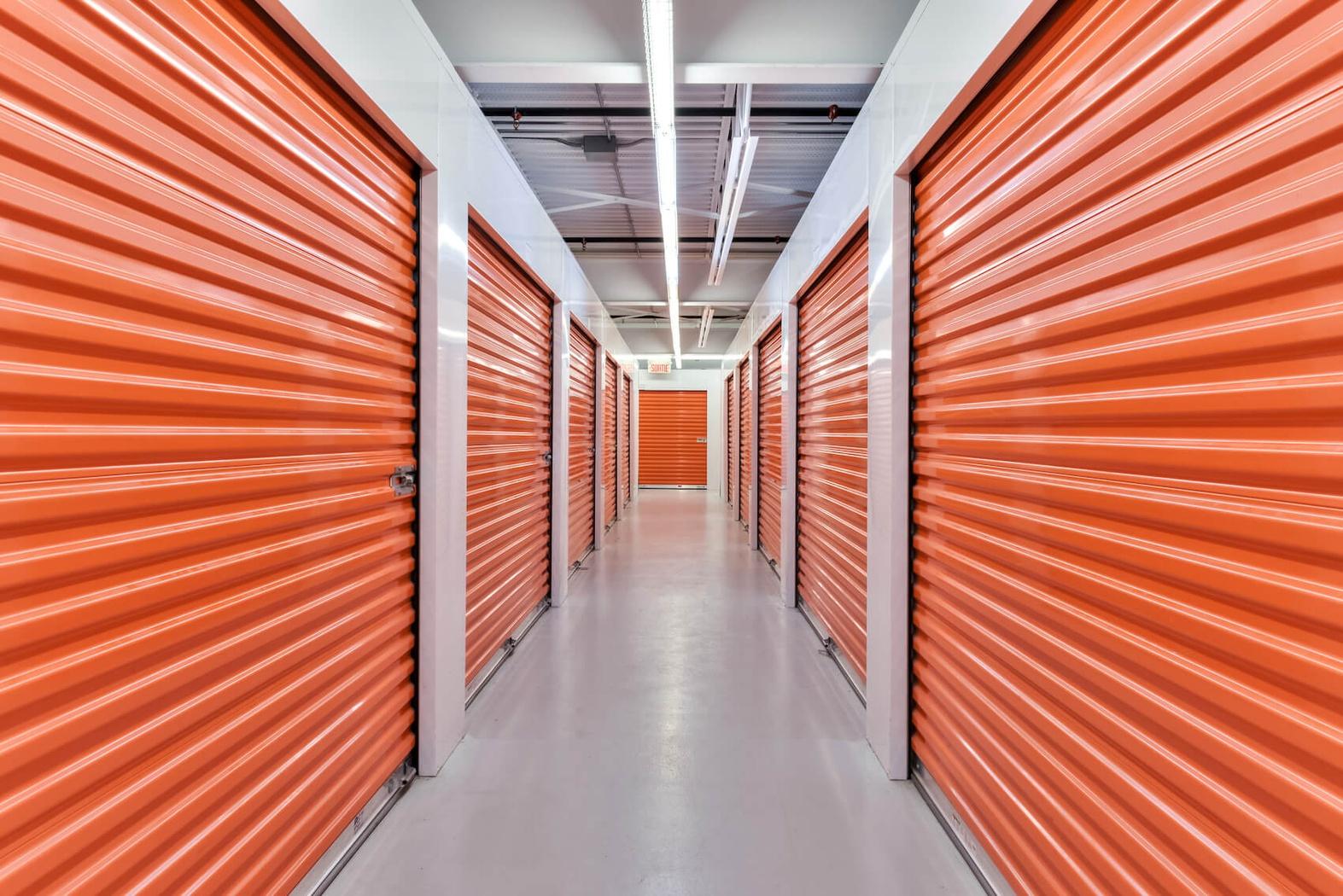 La succursale Safe Self Storage – Halton, située au 7954, boulevard Winston Churchill, a la solution d'entreposage qu'il vous faut. Réservez dès aujourd'hui!