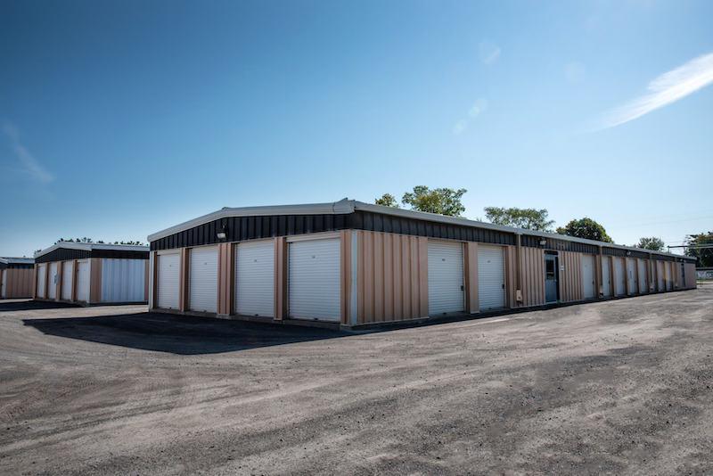La succursale Access Storage – Stittsville, située au 126 Willowlea Road, a la solution d'entreposage qu'il vous faut. Réservez dès aujourd'hui!
