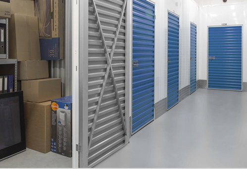 Depotium Mini-Entrepôt - Park Extension located at 255 de Castelnau O has the storage solutions you need. Call to reserve today!